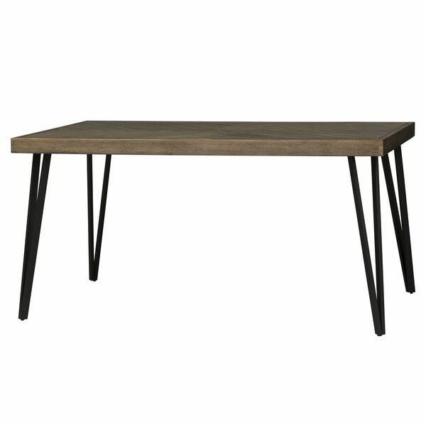 Cleasby Dining Table by Gracie Oaks