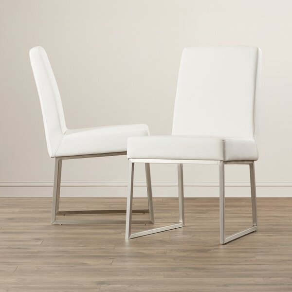 Abadie Dining Side Chair (Set of 2) by Orren Ellis