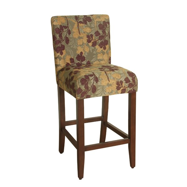 Arison 29 Bar Stool By Darby Home Co ★ Footstool Or