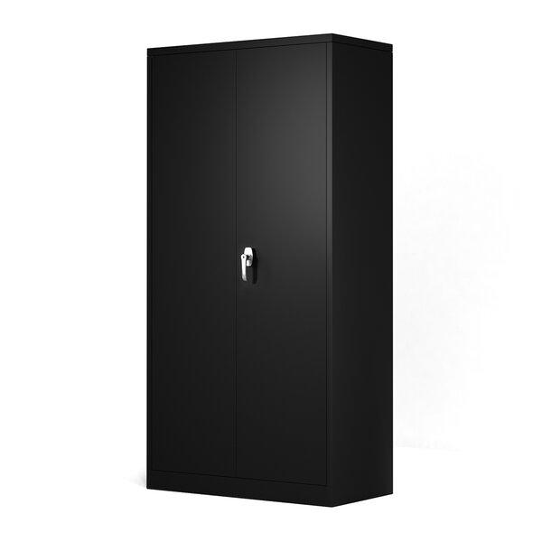 5-Shelf Storage Cabinet
