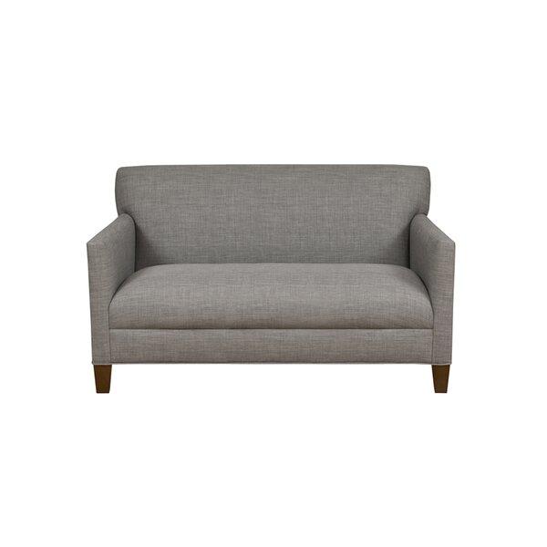 Bleeker Loveseat By Duralee Furniture