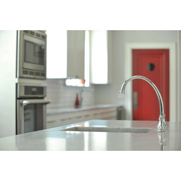 Torino Double Handle Kitchen Faucet by Premier Faucet