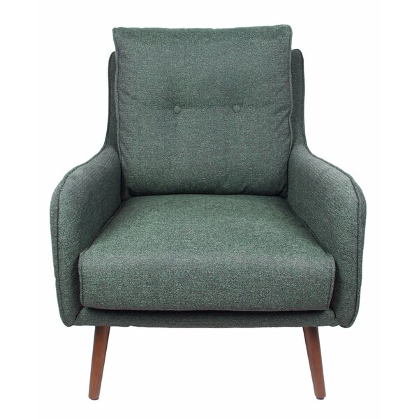 Emile Armchair by Wrought Studio