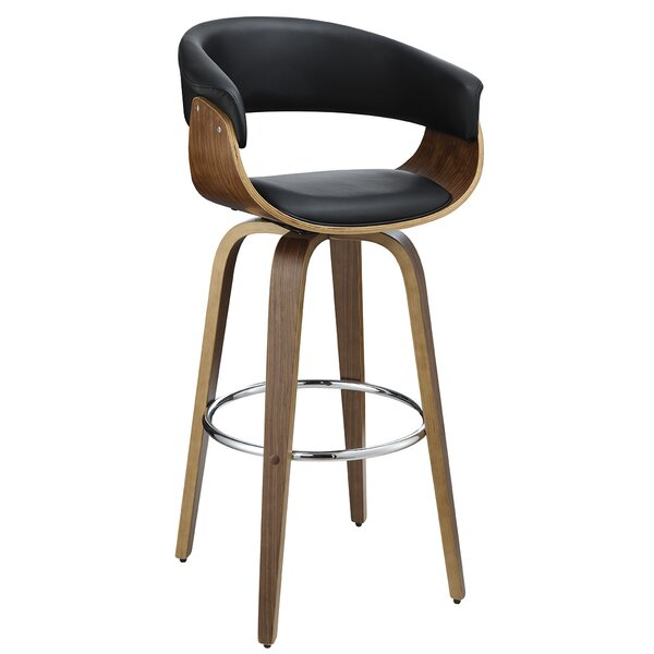 39 Swivel Bar Stool by Wildon Home ®39 Swivel Bar Stool by Wildon Home ®