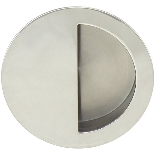 Recessed Pull Multipack (Set of 4) by INOX®