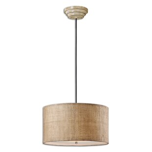 Read Reviews CK Generic 3-Light Pendant By Uttermost