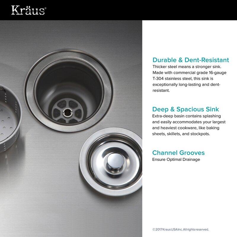 Kraus Kitchen Combos 23\