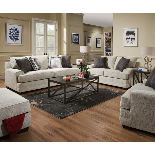 Henthorn Configurable Living Room Set by Alcott Hill