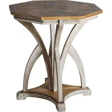 Ranen End Table by Uttermost