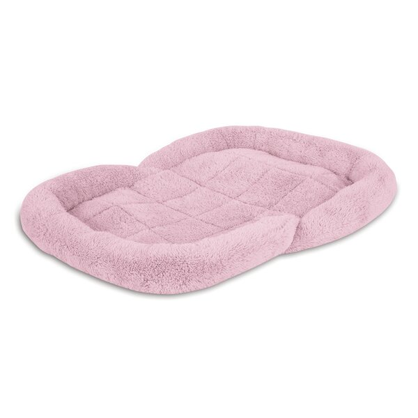 Puppy Bolster Dog Bed by Petmate