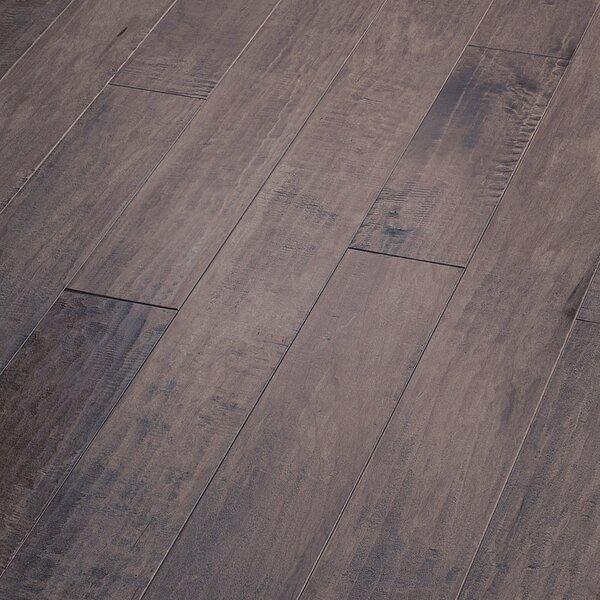 Shaw Engineered Hardwood Flooring