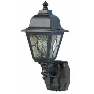 Clic Cottage 1 Light Outdoor Sconce