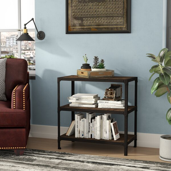 Crafton Etagere Bookcase by Trent Austin Design