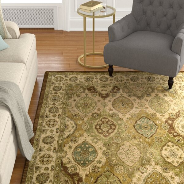 Bassham Area Rug by Astoria Grand