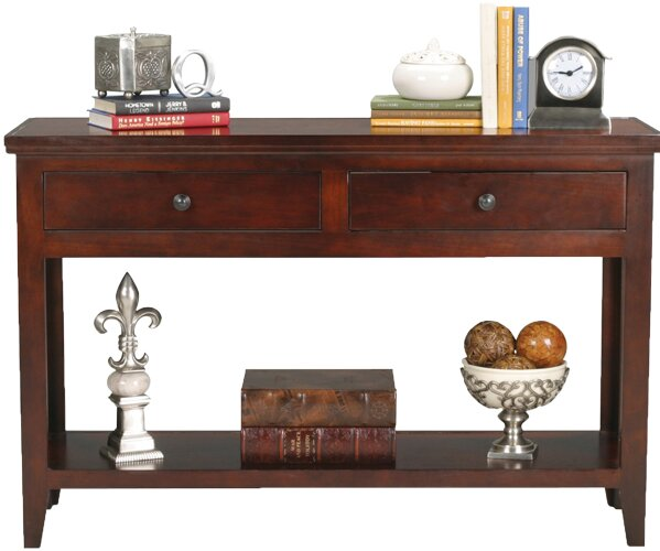Demelza Console Table by Longshore Tides