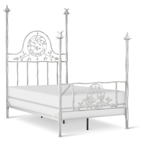 Full/Double Four Poster Bed by Corsican