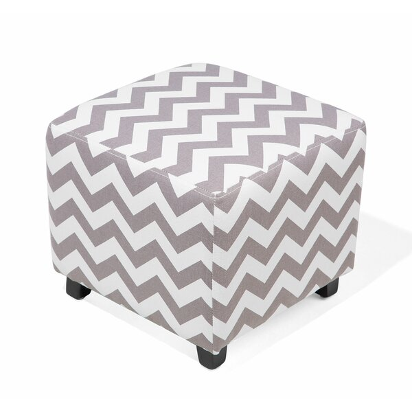 Humberto Ottoman by Ebern Designs
