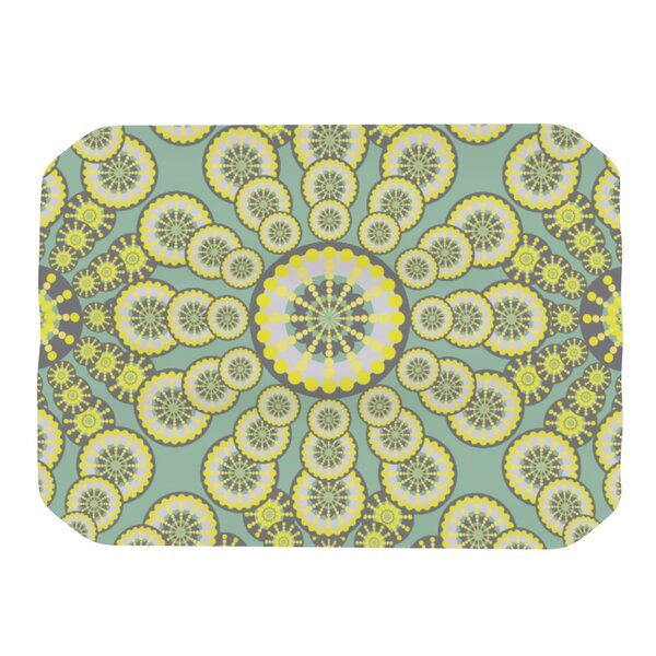 Equinox Placemat by KESS InHouse