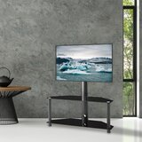 Pedigree TV Stand for TVs up to 43 inches by Latitude Run