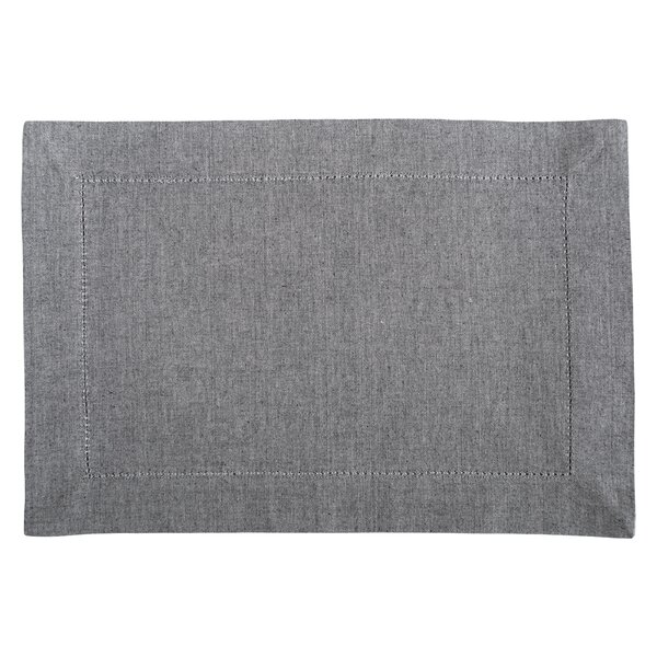 Marcy Linen Napkins (Set of 6) by Birch Lane™
