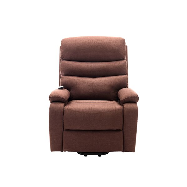 Veyo Power Lift Assist Recliner with Massage W003308609