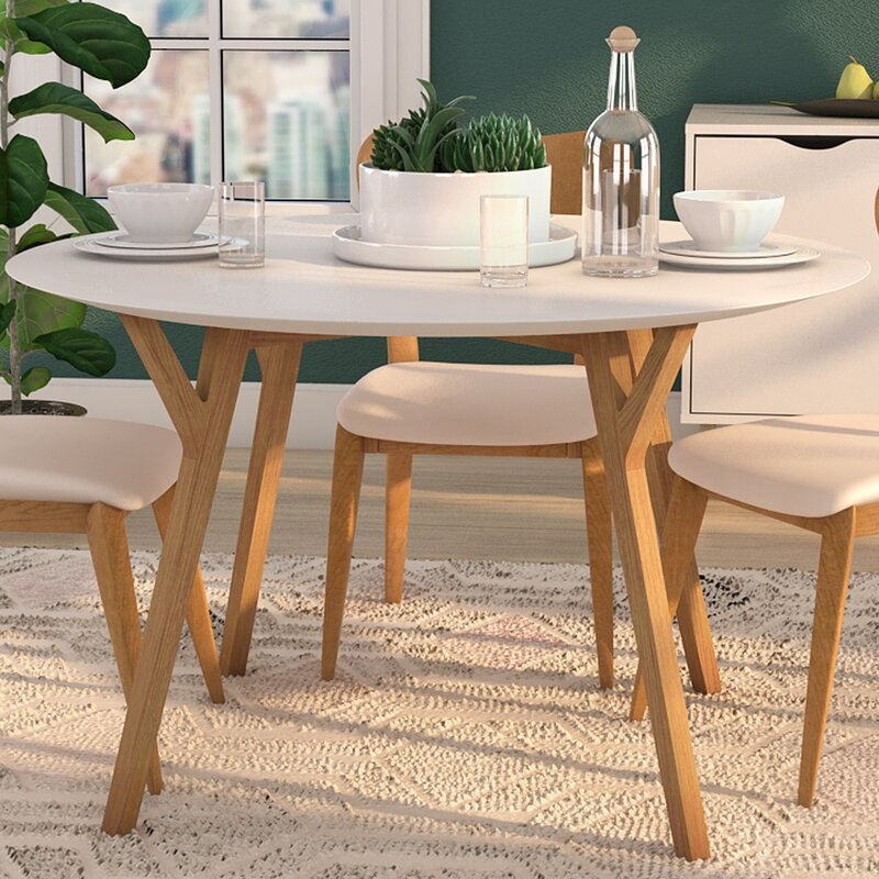 Langley Street Otis Dining Table Reviews