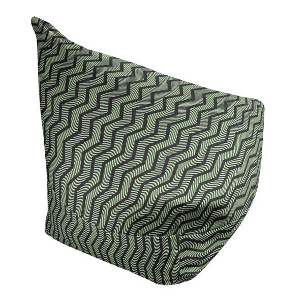 Standard Bean Bag Chair & Lounger By East Urban Home