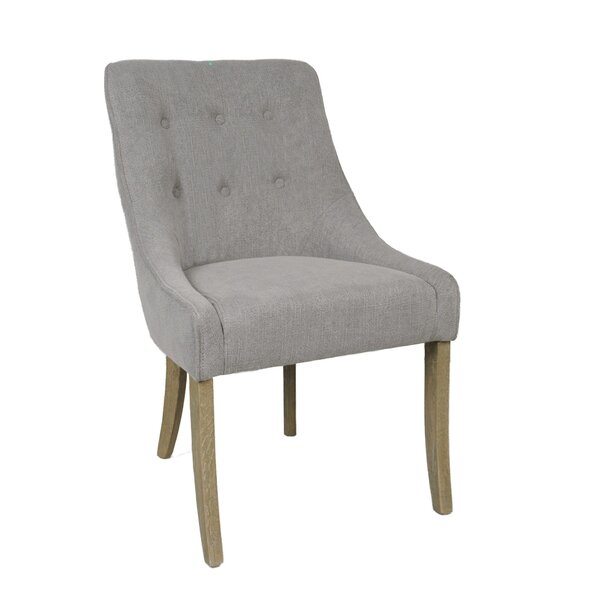 Brigg Arm Chair by One Allium Way
