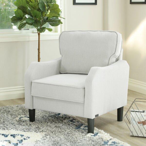 Buco Armchair by Charlton Home