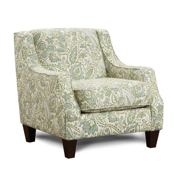 Coonrod Armchair by Darby Home Co Darby Home Co