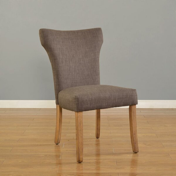 Hatherleigh Upholstered Dining Chair by Gracie Oaks