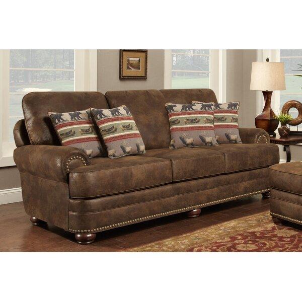 Drew Sofa by dCOR design