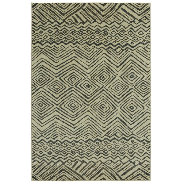 Mohawk Studio Mnemba Beige Area Rug by Under the Canopy