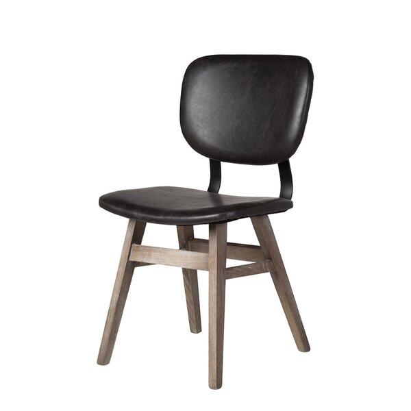 Williford Upholstered Dining Chair by Brayden Studio