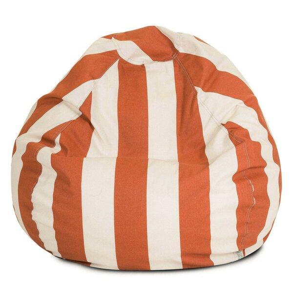Standard Outdoor Friendly Bean Bag Chair By Longshore Tides