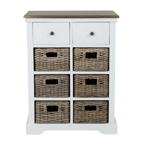 Cleveland 2 Drawer Accent Chest