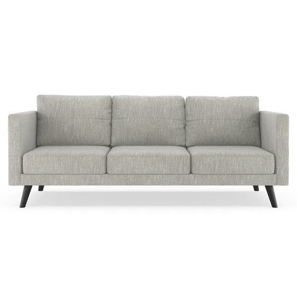 Crisfield Sofa by Corrigan Studio