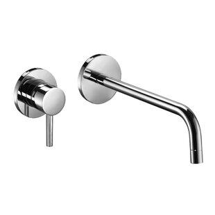 Birillo Wall mounted Bathroom Faucet