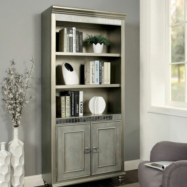 Hough Standard Bookcase by Rosdorf Park