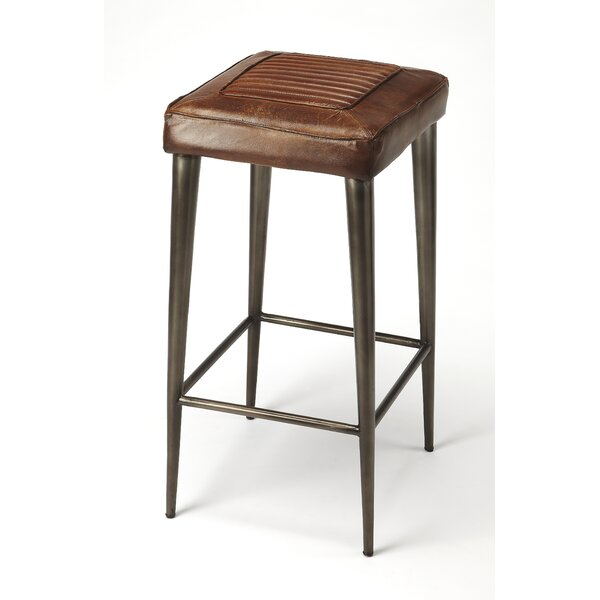 Downend 32 Bar Stool by Williston Forge