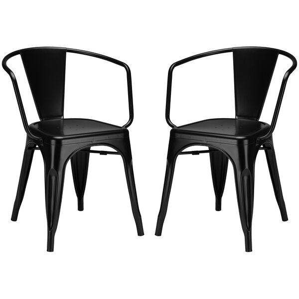 Alyssa Dining Chair (Set of 2) by Zipcode Design