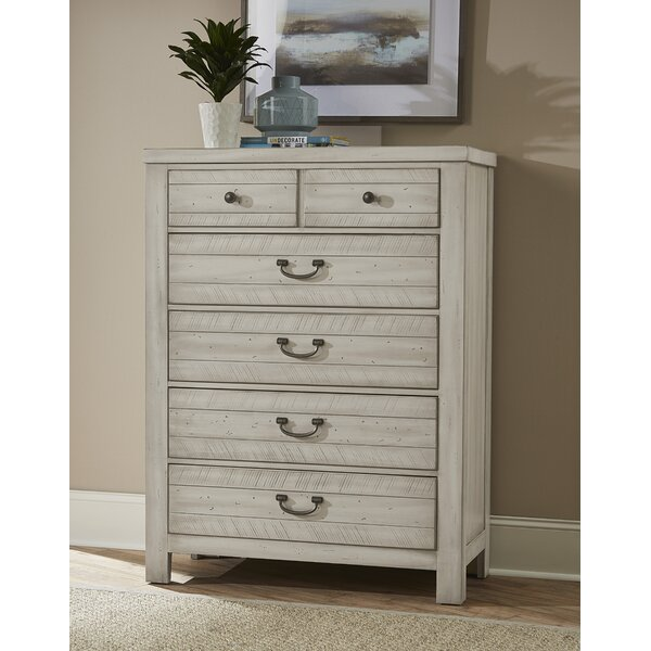 Lansdale 5 Drawer Chest by Loon Peak