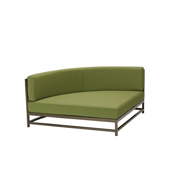 Cabana Club Modular Patio Chair with Cushions by Tropitone Tropitone