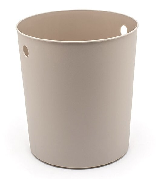 Cylinder Liner 2.25 Gallon Waste Basket (Set of 4) by room360°byFOH®