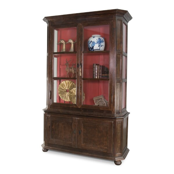 Allmon China Cabinet By Canora Grey Today Sale Only