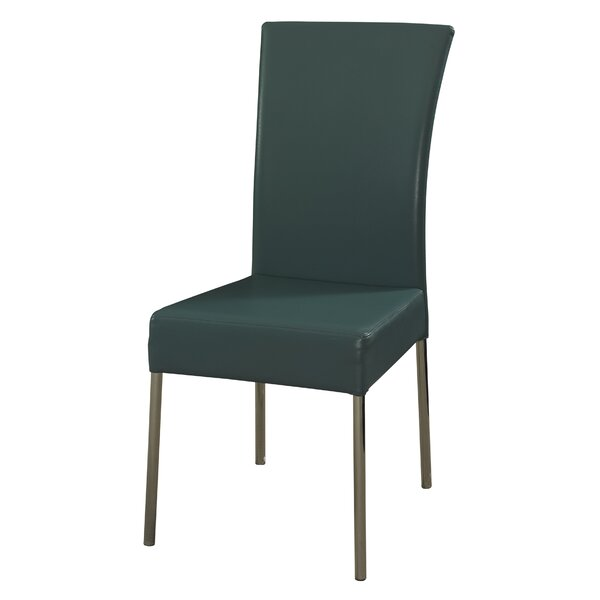 Upholstered Dining Chair (Set of 2) by Zipcode Design