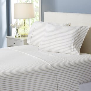Exceptional Striped Sheets Youu0027ll Love | Wayfair