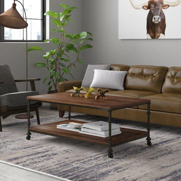 Yreka Coffee Table by Trent Austin Design