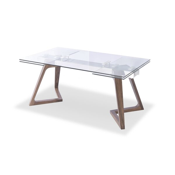 Jeterson Extendable Dining Table by Brayden Studio Brayden Studio