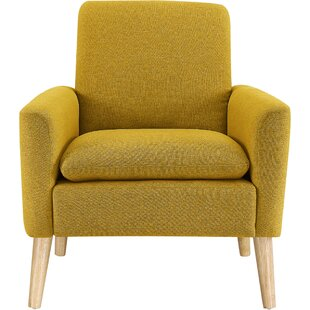 Inexpensive Bulter Armchair ByGeorge Oliver